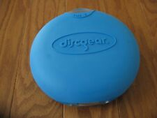 BRAND NEW DISCGEAR DISCUS 22 Blue  CD/DVD CASE