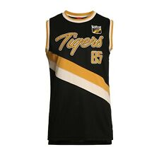 Richmond Tigers AFL Football Youths Kids Polyester Singlet