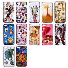 Various Cute Pet Bird Animal Design Hard Case Cover Skin for iPhone 4 4S 4G 4th