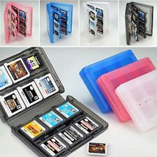 28 in 1 Game Card Case Holder Cartridge Box for Nintendo DS 3DS XL LL DSi 2DS