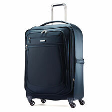 "Samsonite Mightlight 2 25"" Spinner Suitcase, Nylon Wheeled Luggage"