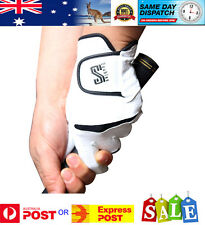 High Quality Combi Sheepskin Golf Glove's (Pack of 3) - AU Stock -Fast dispatch