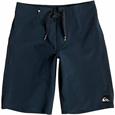 Quiksilver Big Boys' Everyday Kaimana Youth 19 Boardshort - Choose SZ/Color