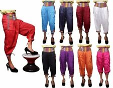 5pcs-25pcs Girls Capri Nepali Style Uk Hippie Boho Harem Pants Wholesale Lot