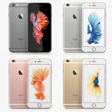 Apple iPhone 6S 16GB Gold - AT&T, T-Mobile, Verizon 4G LTE Smartphone