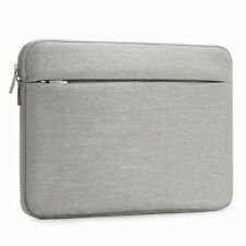 ATailorBird Laptop Notebook Sleeve Case Bag Cover For 13/15.6'' MacBook Pro Dell