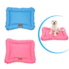 Soft Pet Bed Mattress Dog Cat Pad Mat Cushion Pillow Blanket Washable Removable