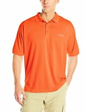 Columbia Sportswear Big and Tall Perfect Cast Polo Shirt - Choose SZ/Color