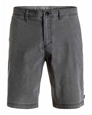 "NEW QUIKSILVER™  Mens Washed Amphibian 20"" Walk Short Shorts"