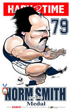HARV TIME NORM SMITH MEDALIST PRINTS 1979-1998 - PICK YOUR PRINT LIMITED EDITION