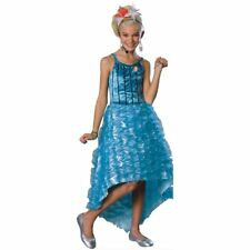 Disney High School Musical Deluxe Sharpay Fancy Dress Costume S M L 3-10 Years