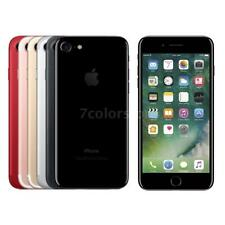 Apple iPhone7 32GB Unlocked 4G Smartphone 4.7'' 12MP+ 7MP iOS11 Touch ID M9X5