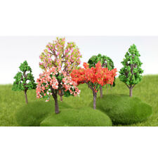 5pcs Miniature Fairy Garden DIY Ornament Figurine Decor Gift 16 Types