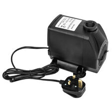 600-3500 L/H Aquarium water pump Fish Pond Aquarium Fountain Ultra-Quiet