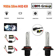 35W 9006 HB4 Xenon Conversion Premium HID Slim Kit for Low Beam Headlight !