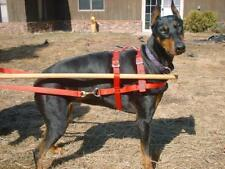 Sled, Cart, Wagon, dog harness 100 - 140#