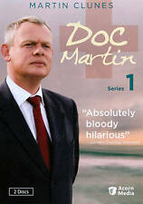 Doc Martin - Series 1 (DVD, 2013, 2-Disc Set) DVD IN PERFECT CONDITION!