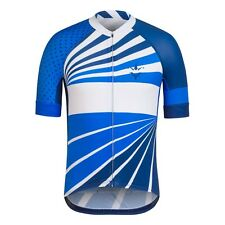 Rapha Trade Team Pro Team Jersey Short Sleeve Blue Sizes Medium & Large BNWT
