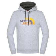 The North Face Drew Peak Mens Pullover Hoodie