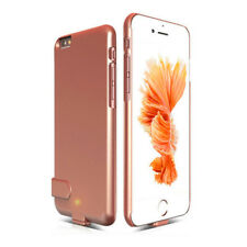iPhone 6/6s 1500mAh Rechargeable Portable External Portable Battery Charger Case