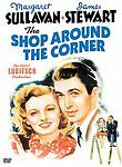 The Shop Around the Corner (DVD, 1940) CLASSIC  GREAT SHAPE