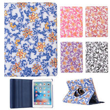 New Leather 360 Degree Rotating Smart Stand Case Cover For APPLE iPad 2,3,4,Air