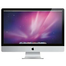 Apple iMac 27 Core i5-2500S Quad-Core 2.7GHz All-in-One Computer - 4GB 1TB DVD±R