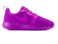 NIKE WOMENS ROSHE ONE HYPERFUSE SIZE UK 4.5 38 RARE FLYKNIT MAX AIR RUN BR 1 90