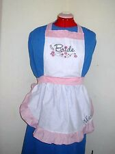 PERSONALISED BRIDAL SHOWER APRONS Look in my Store Many Designs and colors M2O