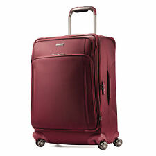 "Samsonite Silhouette XV 25"" Spinner Suitcase, Rolling Luggage"