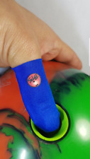 The original BTS Bowling Thumb Sock 2 pack - Never use bowling tape again!