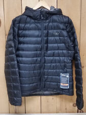Outdoor Research Men's Transcendent Down Hoody - Black - Assorted Sizes - New