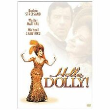 Hello, Dolly (DVD, 2009, Widescreen Edition Spa Cash) pre owned