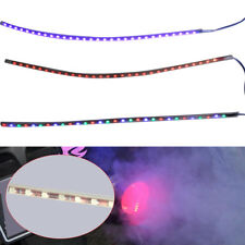 54cm Exhaust Tail Pipe Heated LED Firing Light Strip for Car SUV Bike Motorcycle