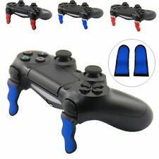 1 Pair R2 L2 Button Extended Trigger Cover Extender for Sony Playstation 4 PS4