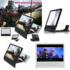 AU STOCK Mobile Phone Screen Magnifier Bracket Enlarged Screen for Mobile Phone