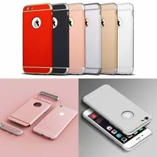 Shockproof Thin tough Armor Phone Case Cover for Apple iPhone 6 6S Plus AU Stock