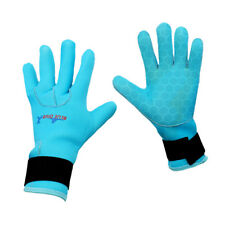 MagiDeal 3mm Neoprene Scuba Diving Surfing Kayak Water Sports Gloves Adults