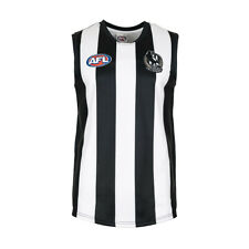 AFL Collingwood Magpies Mens Footy Jumper Guernsey Jersey