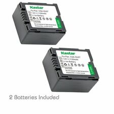 CGA-DU07 Battery for HITACHI DZ-MV350 MV380 MV550 MV580 MV730 MV750 MV780