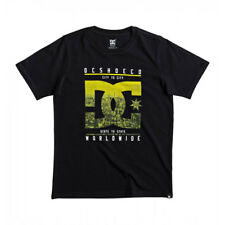 DC Shoes Boys City Skate By Tee