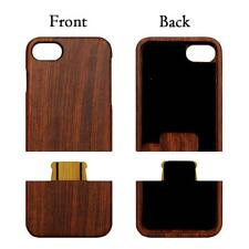 CASE- Natural Wood Cover For iPhones