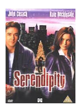 NEW--Serendipity (DVD) BECKINSALE/ CUSACK