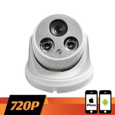 Camera Cctv Outdoor Home Security System Ir Ip Wifi 720 Hd Night Vision Wireless