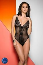 Sexy Body Lace Teddy Erotic Lingerie Teddy Sexy Lingerie Bodysuit Nightwear S-XL