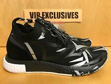 ADIDAS CONSORTIUM JUICE NMD RACER BOOST DB1777 SIZE 9.5
