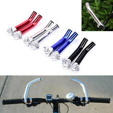Mountain Bike Bicycle Cycling Handlebar Ends Aluminum Alloy Bicycle Handle PR