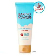Etude House Baking Powder BB Deep Cleansing Foam Korean Cosmetics Free Shipping