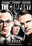 The Company (DVD, 2007, 2-Disc Set)