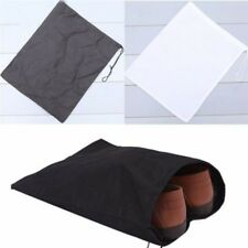 5PCS Lightweight Travel Shoe Storage Bag Non-woven Hot Cover Dust Home Buggy